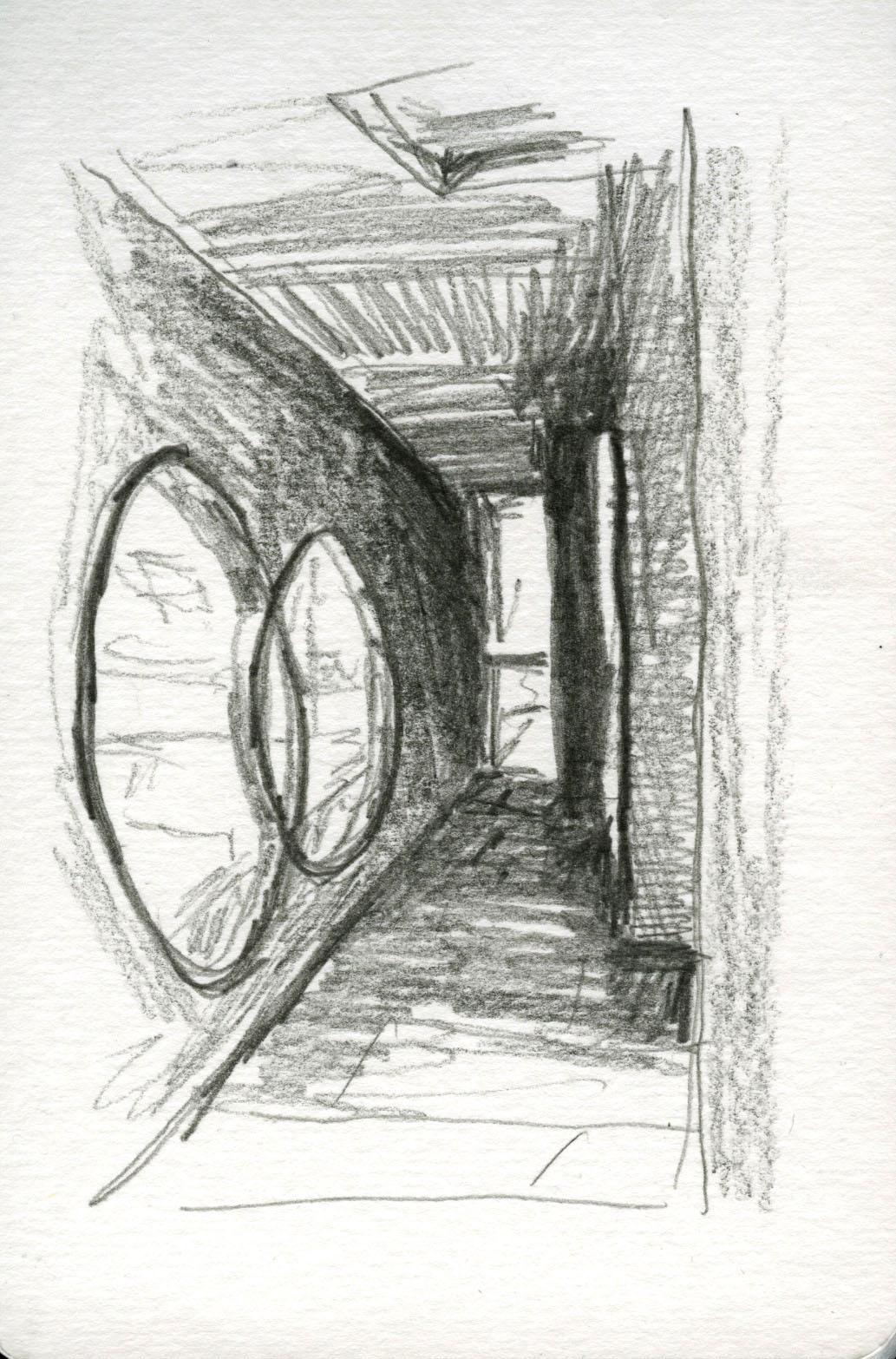 Melissa berry drawing - Brion design ...